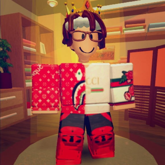 Accessories Roblox Account With Admin On Nova Hotels And More
